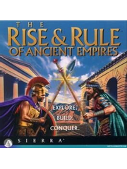 The Rise and Rule of Ancient Empires