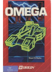 Omega (video game)