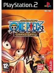 One Piece: Grand Battle!