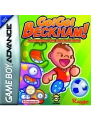 Go! Go! Beckham! Adventure on Soccer Island