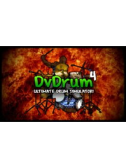 DvDrum, Ultimate Drum Simulator!
