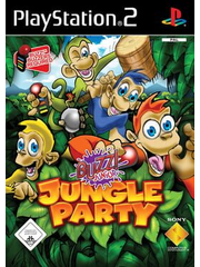 Buzz! Junior: Jungle Party