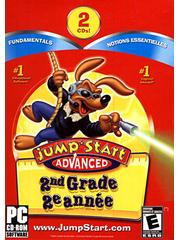 JumpStart Advanced 2nd Grade on Qwant Games