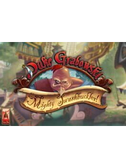 Duke Grabowski: Mighty Swashbuckler!
