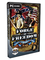 Forge of Freedom: The American Civil War