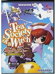 Tea Society of a Witch