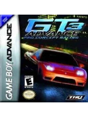 GT Advance 3: Pro Concept Racing