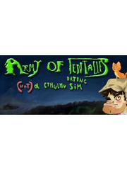 Army of Tentacles: (Not) A Cthulhu Dating Sim