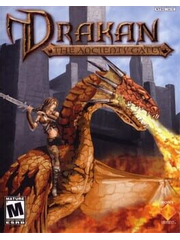 Drakan: The Ancients' Gates