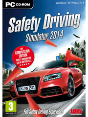Safety Driving Simulator: Car