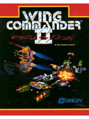 Wing Commander II: Vengeance of the Kilrathi