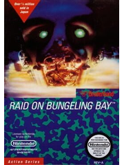 Raid on Bungeling Bay