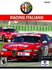 Alfa Romeo Racing Italiano