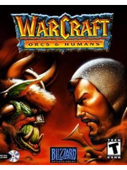 Warcraft: Orcs and Humans