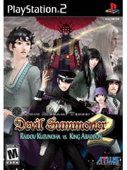 Shin Megami Tensei: Devil Summoner 2: Raidou Kuzunoha vs. King Abaddon