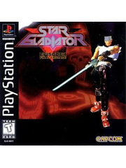 Star Gladiator: I - Final Crusade