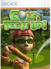 Golf: Tee It Up!