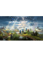 Stratus: Battle for the Sky