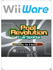 Pool Revolution: Cue Sports