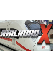 Railroad X