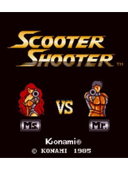 Scooter Shooter