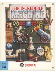 The Incredible Machine