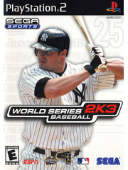 World Series Baseball II
