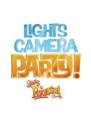Lights, Camera, Party!