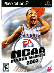 NCAA March Madness 98