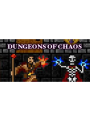 Dungeons of Chaos