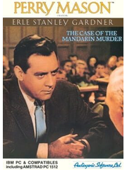 Perry Mason: The Case of the Mandarin Murder