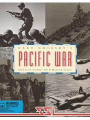 Gary Grigsby's Pacific War