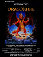 Dragonfire II