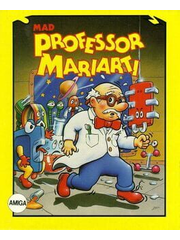 Mad Professor Mariarti