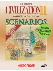 Civilization II: Conflicts in Civilization