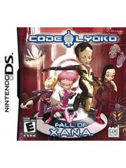 Code Lyoko : X.A.N.A. Destruction finale