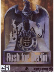 Rush for Berlin