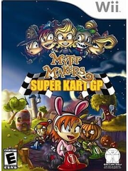 Myth Makers: Super Kart GP