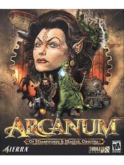 Arcanum : Engrenages et Sortilèges