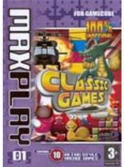MaxPlay Classic Games Volume 1