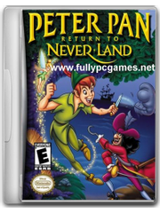 Peter Pan: Adventures in Never Land