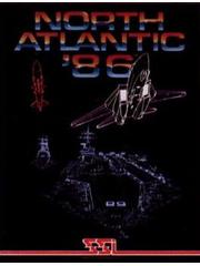 North Atlantic '86