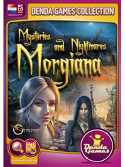 Mysteries & Nightmares: Morgiana