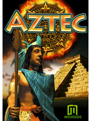 Aztec : Malédiction au cœur de la cité d'or