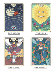 House of Tarot