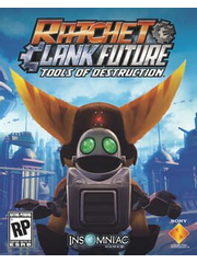 Ratchet and Clank : Opération Destruction