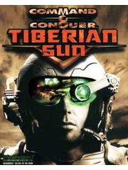 Command and Conquer : Soleil de Tiberium