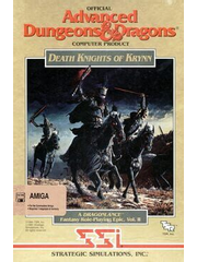 Death Knights of Krynn