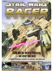 Star Wars: Racer Arcade