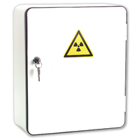 Steel Safe for Radioactive Materials - 1000920 - U8483219 ...